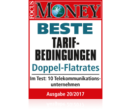 FOCUS-MONEY Testsieger