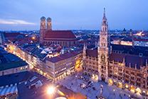 M-net Immobilien München