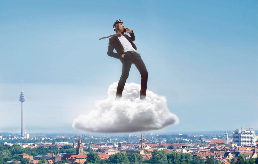 CloudCom: Neues Produkt mit starken Partnern