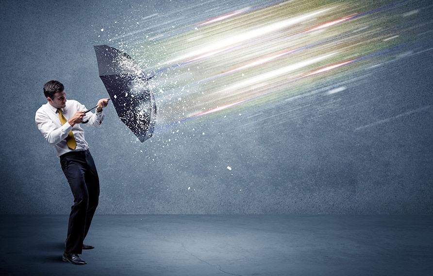 DDoS: Abwehr digitaler Sabotage