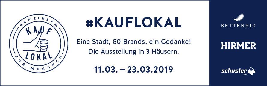 KAUF LOKAL – Eine Initiative zur Stärkung von lokalen Geschäften