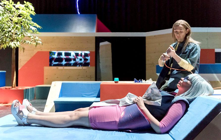 M-net ist Partner des Staatstheaters Augsburg