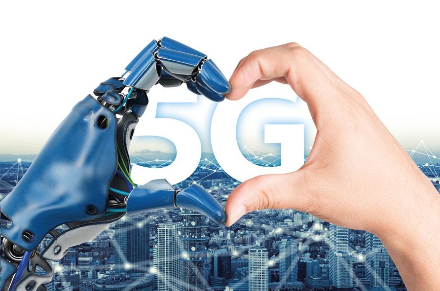 5G – Weichenstellung für die Zukunft