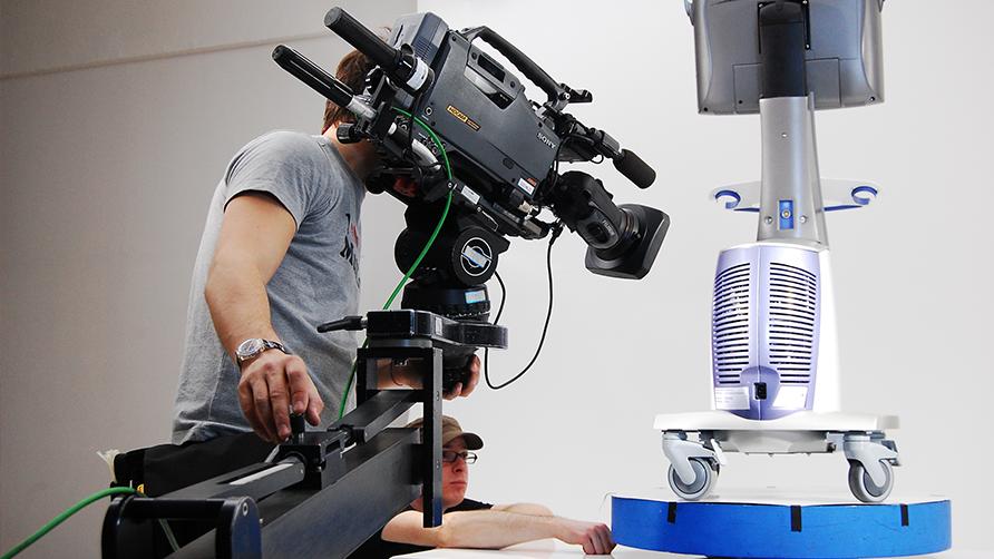 B.O.A. Videofilmkust setzt bei der Daten- und Sprachkommunikation auf die SIP-Trunk-Lösung von M-net