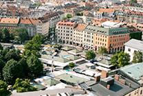 M-net Glasfaser Städte