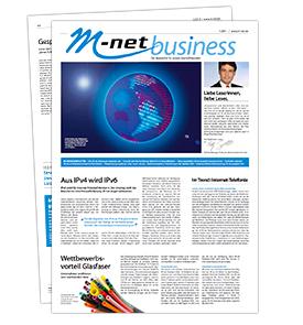 M-net Business Newsletter