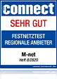 Connect Test Sehr Gut