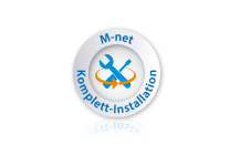 Unser Installations-Service