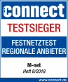 connect-Festnetztest 2016