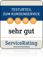 Service Rating
