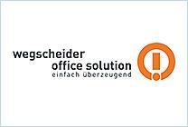 wegscheider office solutions gmbh