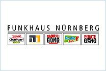 Funkhaus Nürnberg