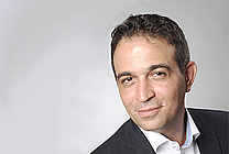 M-net Geschäftskunden Nadir Cetinkaya