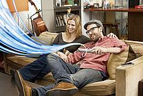 Pärchen auf Couch I (jpeg, 72 dpi, 1 MB)