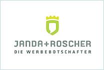 JANDA + ROSCHER
