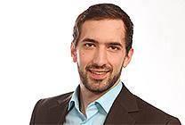 M-net Geschäftskunden Christos Kislinger