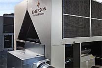 Emerson Klimaanlage
