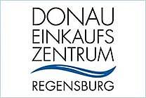 Geschaeftskunden Referenz: Donau Einkaufs Zentrum Regensburg