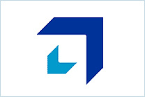 M-net Lichtblau