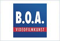 B.O.A Videofilmkunst