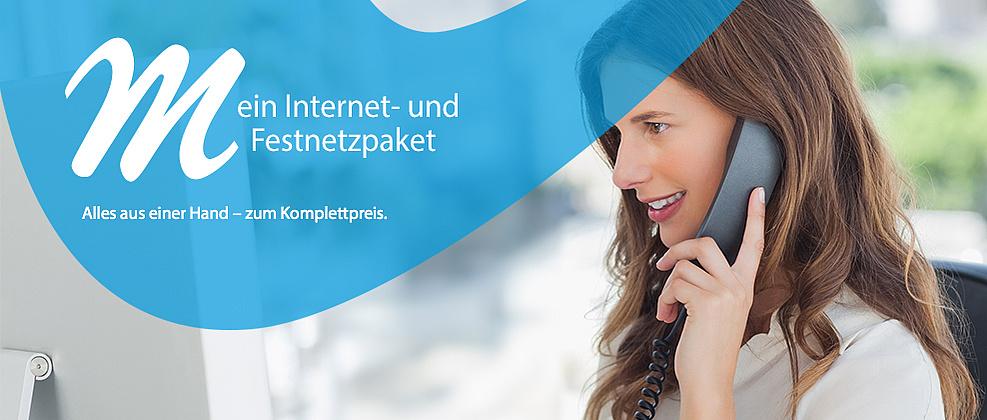 M-net Premium-DSL
