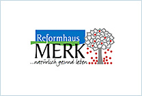 Reformhaus Merk