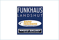 Funkhaus Landshut GmbH & Co. KG