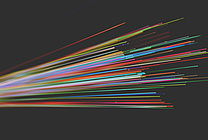 Glasfaserbündel I (jpeg, 300 dpi, 600 KB)