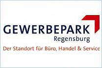 Geschaeftskunden Referenz: Gewerbepark Regensburg