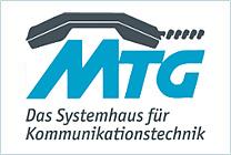 MTG-Kommunikations-Technik-GmbH
