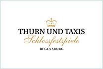 Thurn und Taxis Schlossfestspiele Regensburg