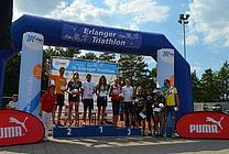 M-net Erlanger Triathlon