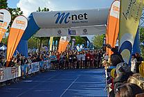 M-net Firmenlauf Augsburg