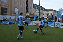 M-net Streetsoccer Cup