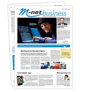 M-net Business Newsletter