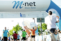 M-net Engagement