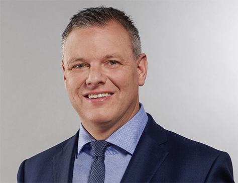 Alexander Klinger Abteilungsleiter KAM