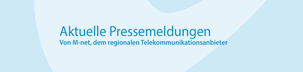 M-net Presse