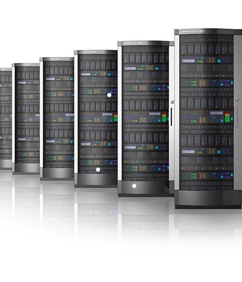 M-net Rechenzentrum Vorteile