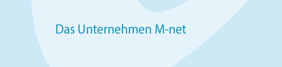 M-net Unternehmen