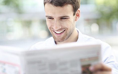 M-net Pressearchiv