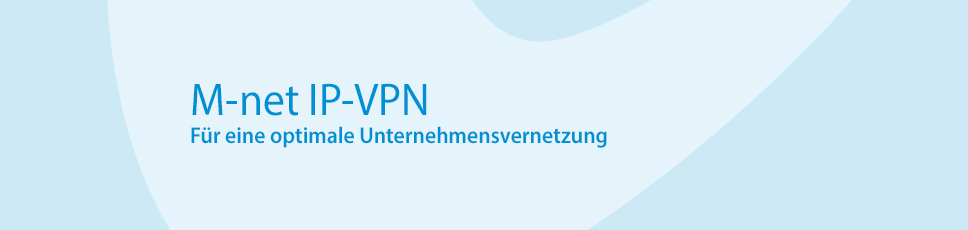M-net IP-VPN