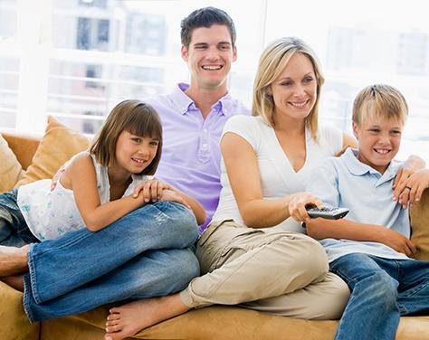 M-net Glasfaser Kabelfernsehen