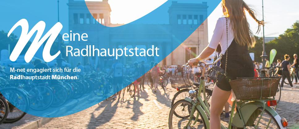Münchner Ringparade - präsentiert von M-net