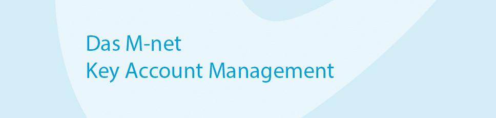 M-net Key Account Management