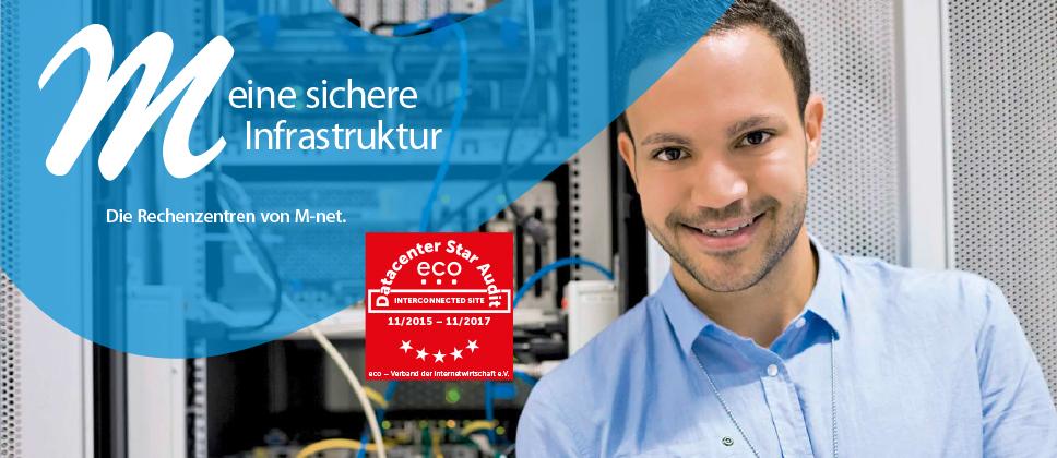 M-net Rechenzentren
