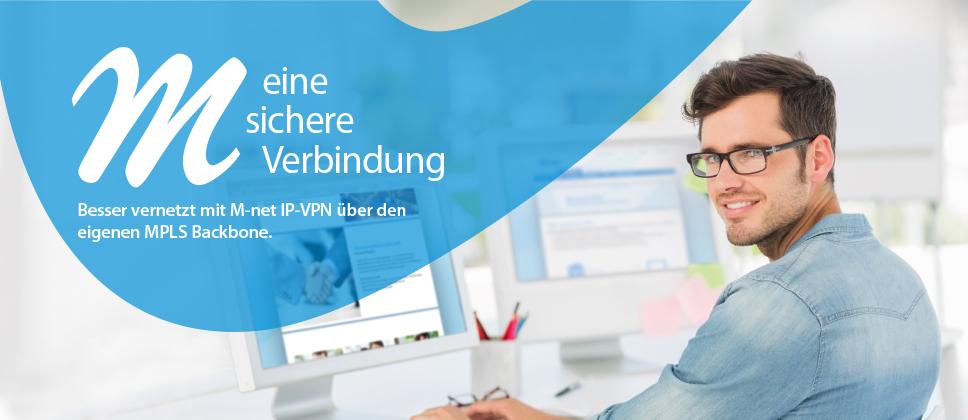 M-net Vernetzung