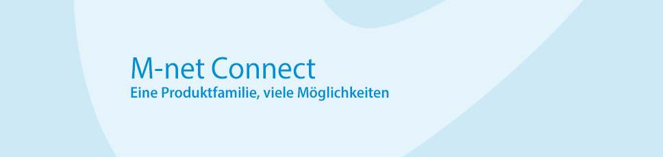 M-net Connect